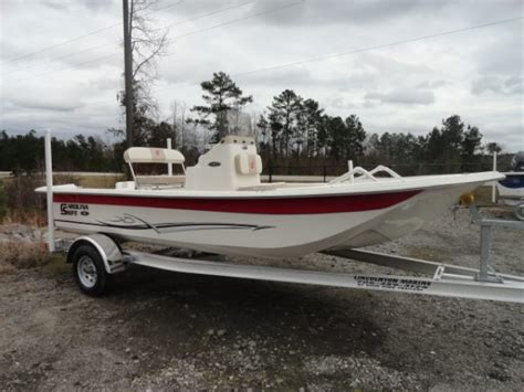 skiff boat for sale nc skiff new and used boats for sale in nc