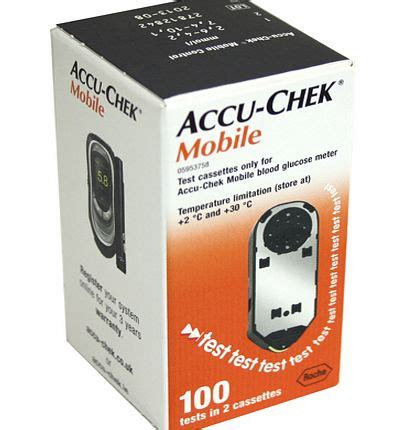 accu chek mobile solution kms health and