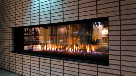commercial gas fireplace commercial gas fireplace fireplaces