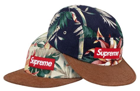 Supreme Cap by Supreme C Caps Summer 2012 Highsnobiety