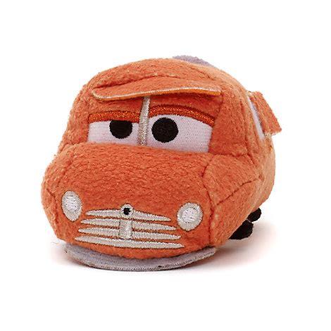 Tsum Tsum Cars Smokey Smokey Tsum Tsum Mini Soft Disney Pixar Cars 3