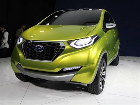 is nissan owned by renault datsun cars india nissan owned datsun plans to launch new