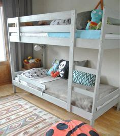 Ikea Bunk Bed Light Ikea Mydal Bunk Bed Assembly Tips And Tricks Tutorial Room Bunk