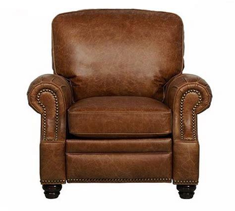 barcalounger leather recliners barcalounger longhorn