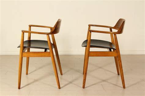 Sedie Design Anni 60 by Sedie Anni 50 60 Sedie Modernariato Dimanoinmano It