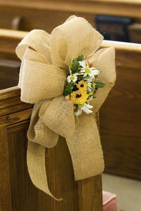 17 Best images about Burlap wedding ideas on Pinterest
