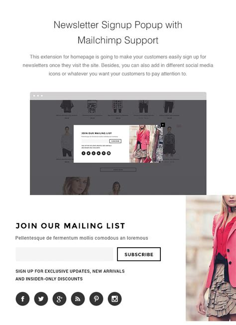 shopify themes ella ella responsive shopify template sections ready by