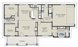 small two story house floor plans