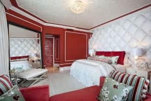 Wallpaper Ideas For Bedroom images about decor trellis ideas black and red wallpaper