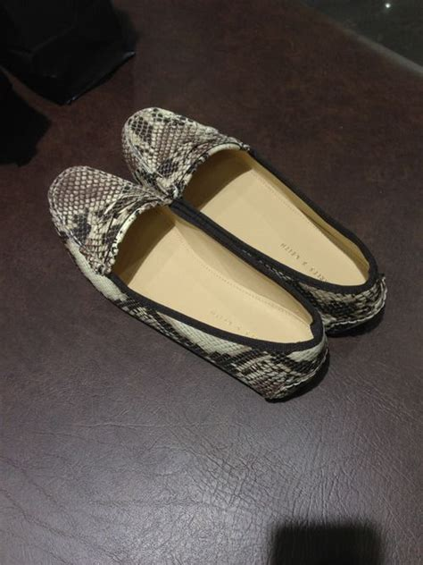Flat Shoes Silver Charles And Keith 17 Best Images About Charles And Keith