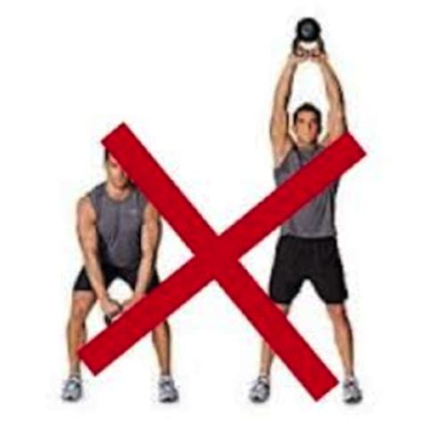 what muscles does a kettlebell swing work 1 most dangerous exercise of 2014 fat loss accelerators
