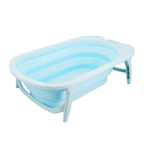 Bathtub Portable new baby toddler portable folding bathtub newborn