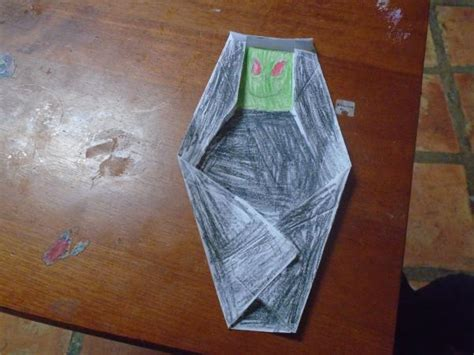 How To Make Origami Emperor Palpatine - emergency emperor palpatine origami yoda