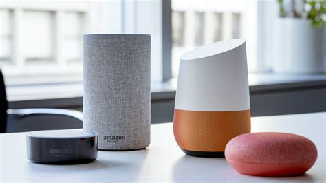 amazon echo vs google home which one is better amazon echo vs google home which voice controlled