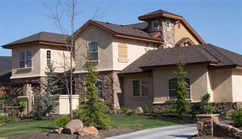 traditional european houses traditional european homes in boise culpan and company