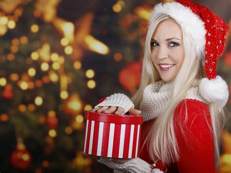 merry christmas hot girls models hd wallpapers pictures  message quotes