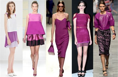 Pantone Color Of The Year 2014 Radiant Orchid Didi S