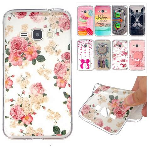 Silicone Softcase Samsung Galaxy J120 high quality for samsung galaxy j1 2016 soft silicone tpu back phone cover for