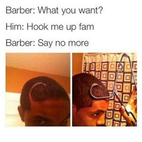 Hook Me Up Meme - best 25 haircut memes ideas on pinterest do dreams have