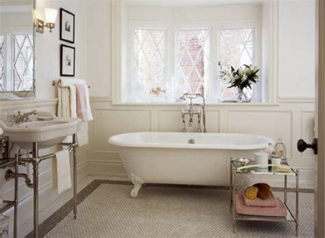 Bathroom Borders Ideas by Shabby Amp Country Life Fai Da Te La Boiserie