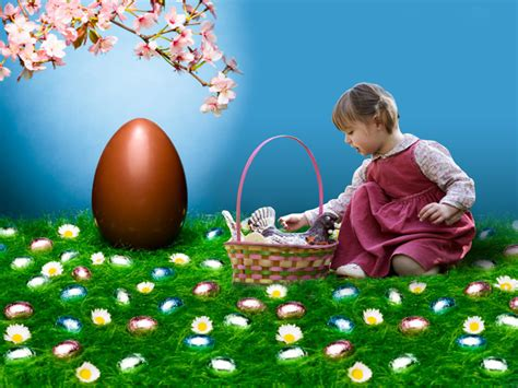 Animated Easter Wallpapers Free Easter Motion Backgrounds