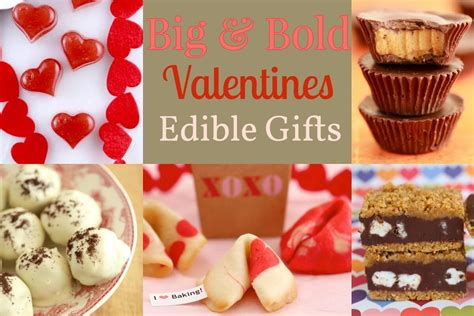 4 big bold edible gifts for valentine s day gemma s