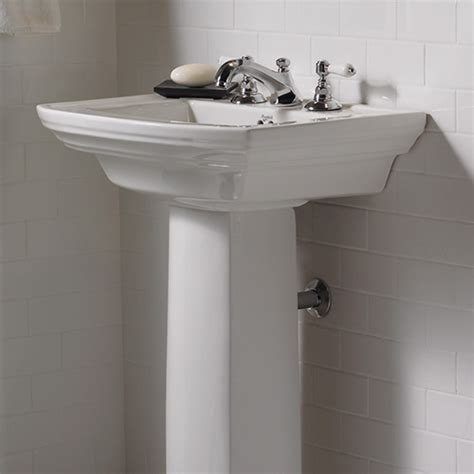 Menards Pedestal Sinks by Bathroom Sinks At Menards 174