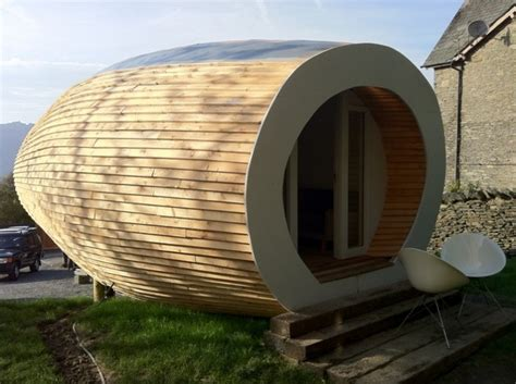 best 25 eco pods ideas on outdoor office