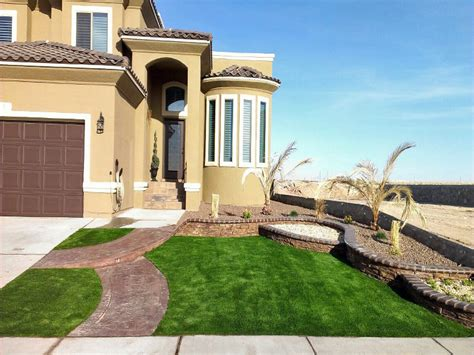 artificial grass el paso putting greens synthetic