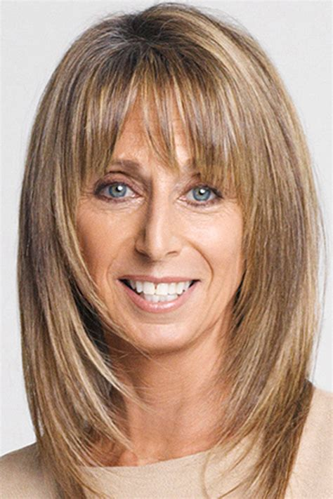 highlights for 40 yr old women no 15 bonnie hammer 50 most powerful women in new york