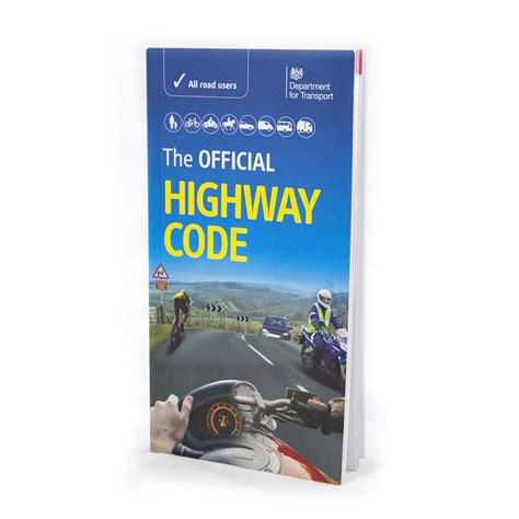 the official highway code book driving instructors associationthe official highway code