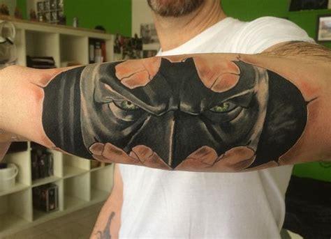 batman tattoo bicep 41 cool batman tattoos designs ideas for male and females