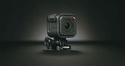 hero4 session wearable action cam cool wearable