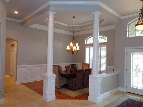 residential house painting edge painting