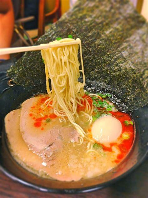 Ramen Ippudo Singapore 12 best ramen shops in singapore