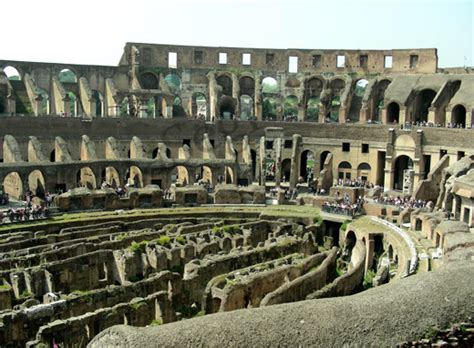 colosseo interno colosseo romasegreta it