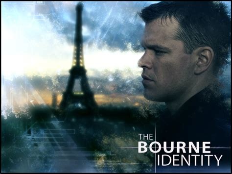 The Bourne Identity offices of jonathan franklin quot the bourne identity