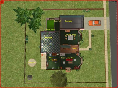the simpsons house floor plan print things for my wall simpsons house floor plans
