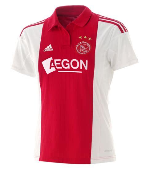 Jersey Ajax Amsterdam Away 2017 18 new ajax kits 14 15 adidas afc ajax amsterdam jerseys home away 2014 2015 football kit news