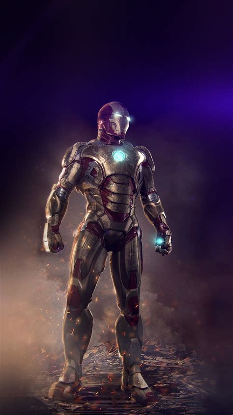 superhero iphone 6 wallpaper papers co iphone wallpaper an14 ironman hero marvel