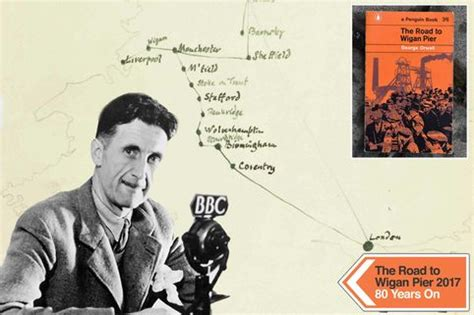 black mirror george orwell george orwell on birmingham extracted from the road to