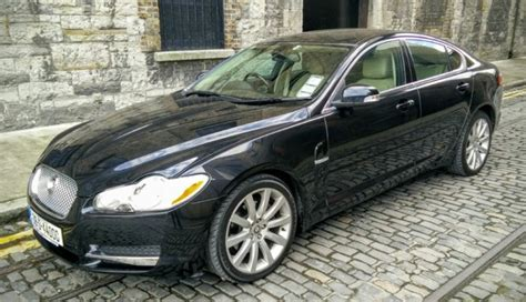 jaguar xf 2008 for sale 2008 jaguar xf for sale for sale in dublin 8 dublin from