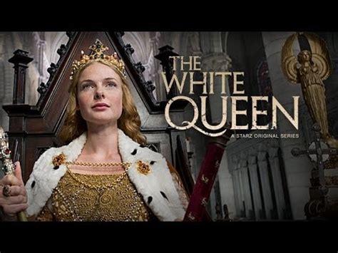 film queen trailer the white queen trailer italiano youtube