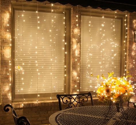 spoiler alert diy curtain lights are easier than you