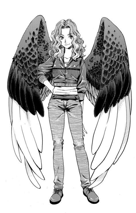 maximum ride free free coloring pages of maximum ride the flock