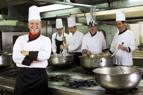 Kitchen Manager And Chef Hospitality Management Programs Major In