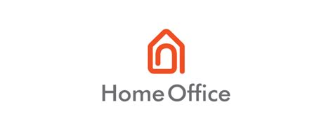 Home Office Logo 40个房子造型主题logo标志设计方案欣赏 Ps笔刷吧 笔刷免费下载