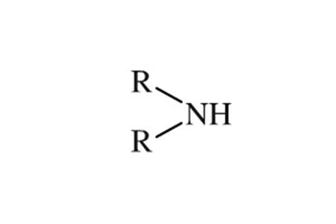 Protonated Amine by Functional Groups