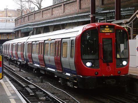 Metropolitan Search Metropolitan Line