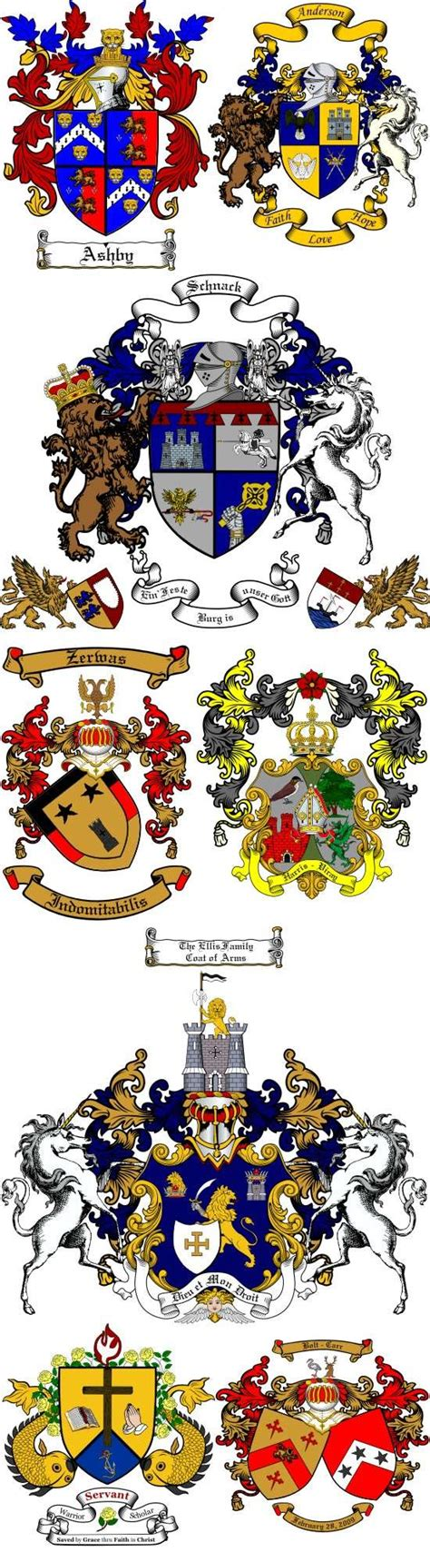 the complete book of heraldry an international history of heraldry and its contemporary uses books personal or family coat of arms sles